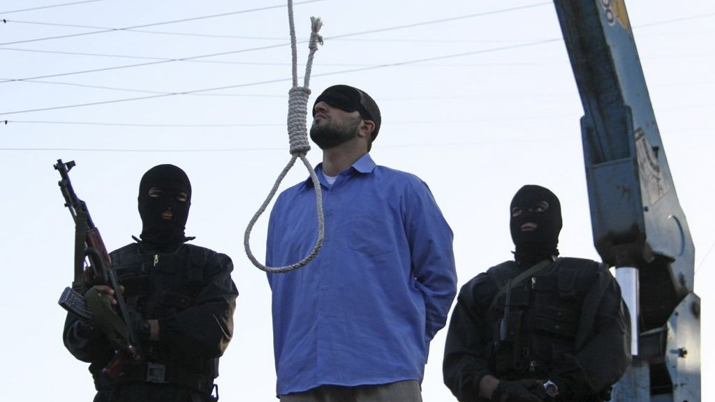 Ban Ki-moon Alarmed over Lack of Human Rights in Iran