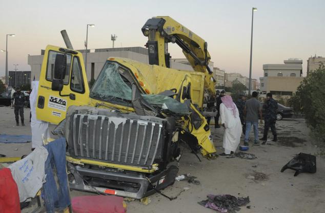 Kuwait Authorities Arrest Egyptian Expat Planning Terrorist Attack