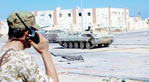 Libya: 20 ISIS Fighters Killed in New Battles in Sirte