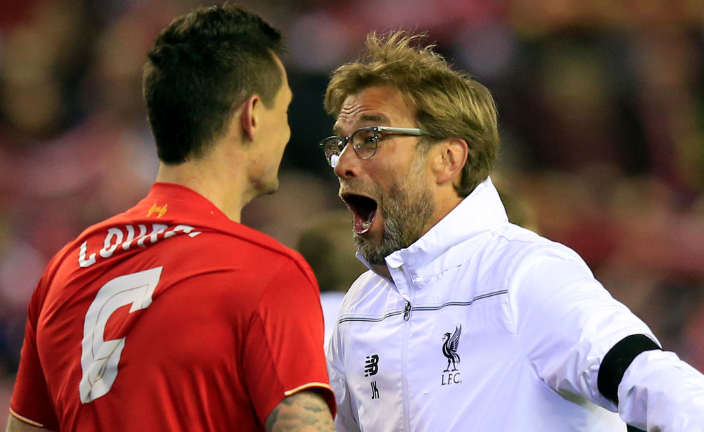 Jürgen Klopp: The 'Energy Giver' Who Made Liverpool Believe Again