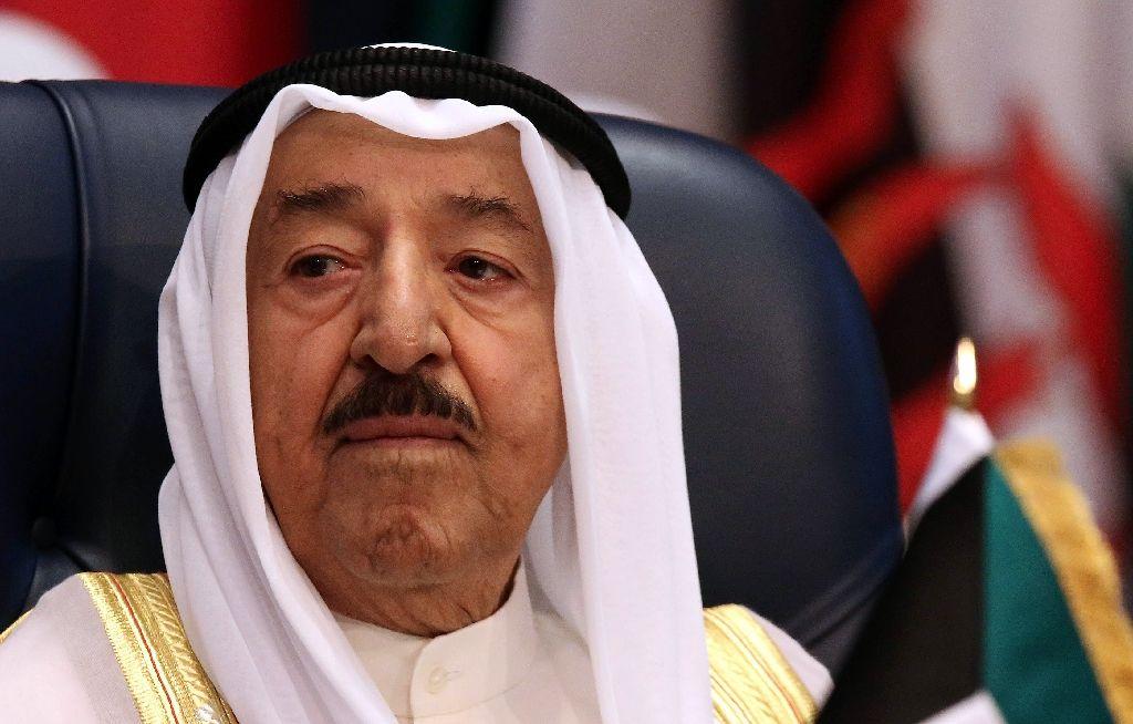 Emir of Kuwait Dissolves Parliament over 'Escalating Regional Developments'