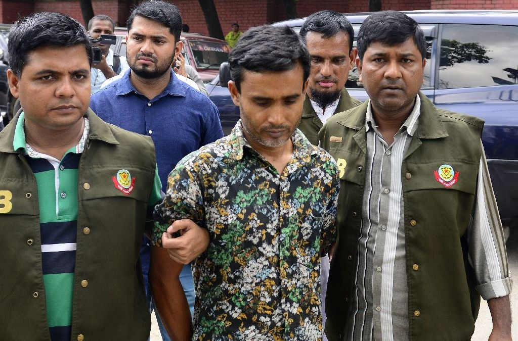 Bangladesh Fast-Tracks Trials of Islamist Extremists