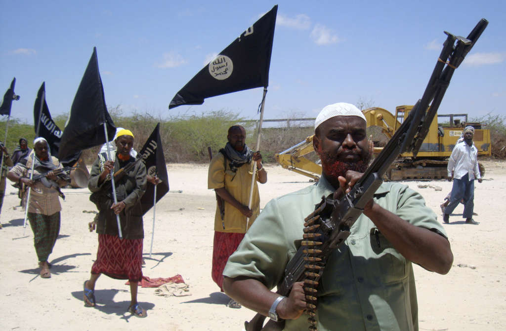 Al Shabaab Hardliners Seize Town from Somali Government