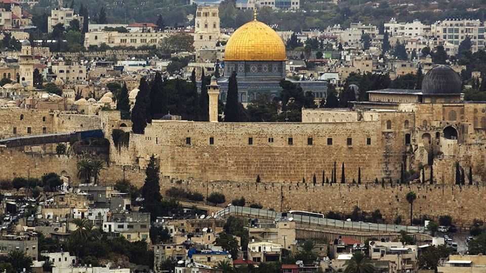 UNESCO to Protect Holy Sites in Jerusalem
