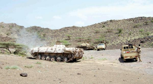 Yemeni Army Urges its Soldiers to Adhere to the Ceasefire