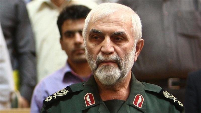 Iran's Soleimani Says Syria War Plays to Iran National Interests