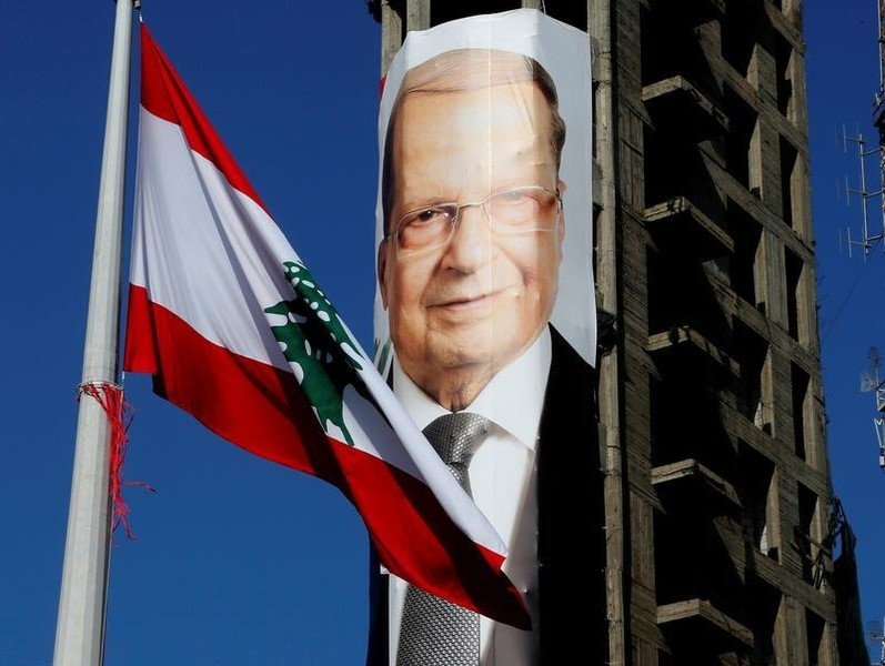 Lebanon Ends Vacuum, Faces Challenge of Forming New Era's Cabinet