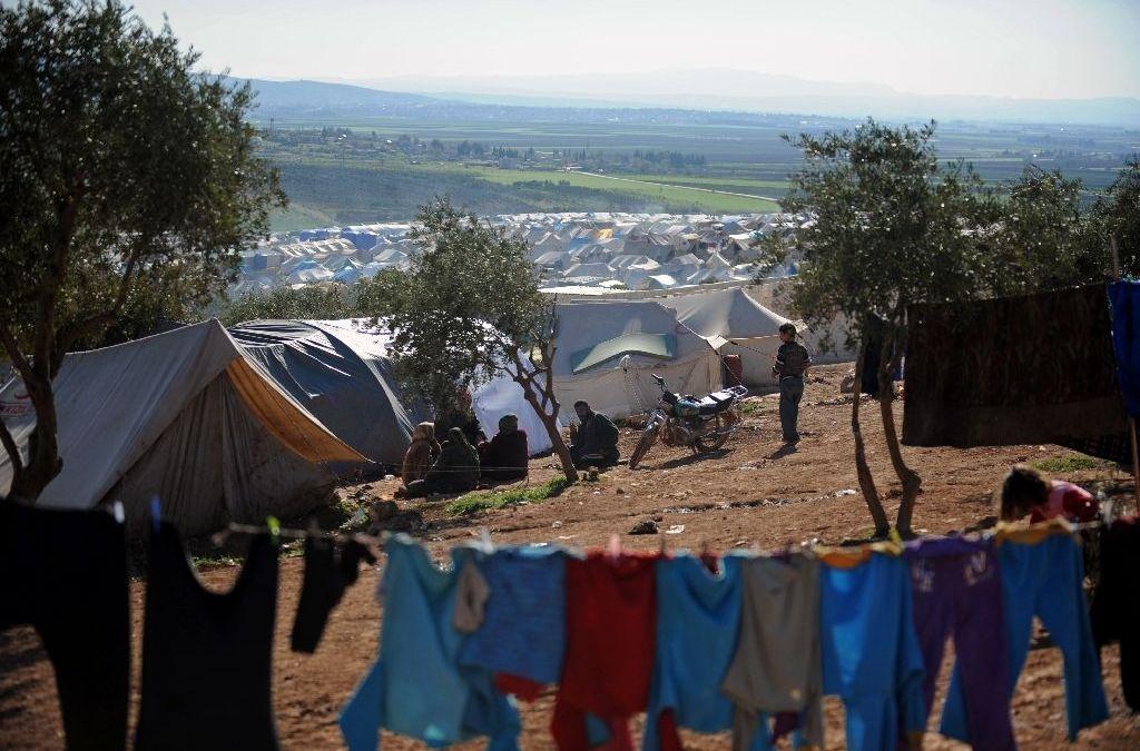 ISIS Attack at Syria-Turkey Border Kills 29 Rebels