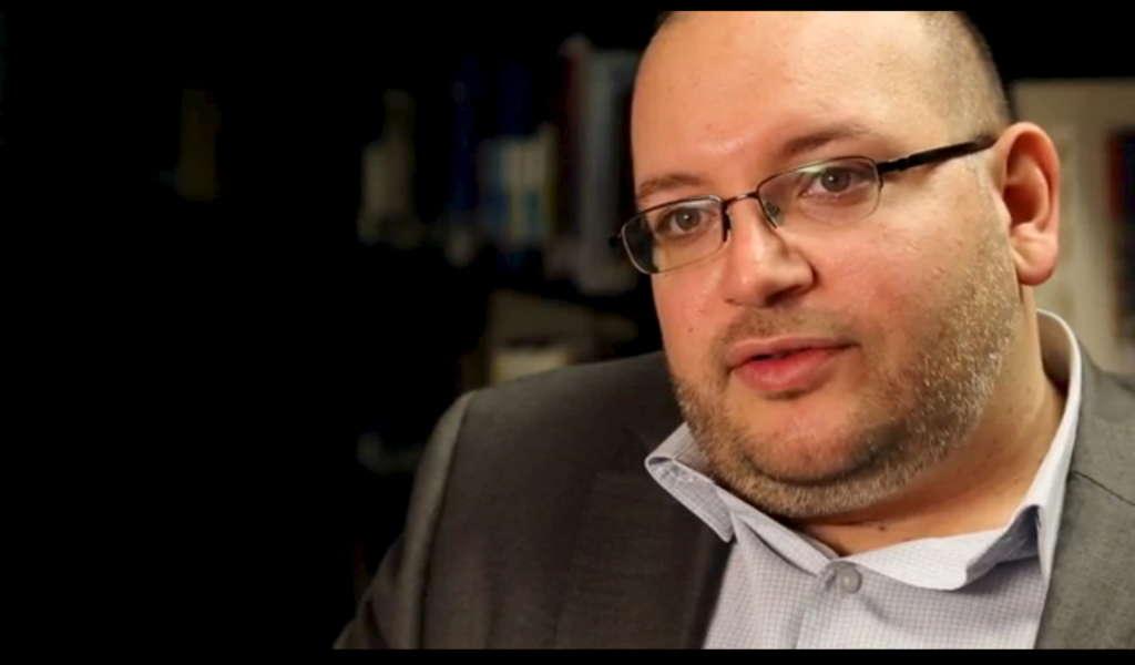Washington Post's Jason Rezaian Sues Iran over Detainment
