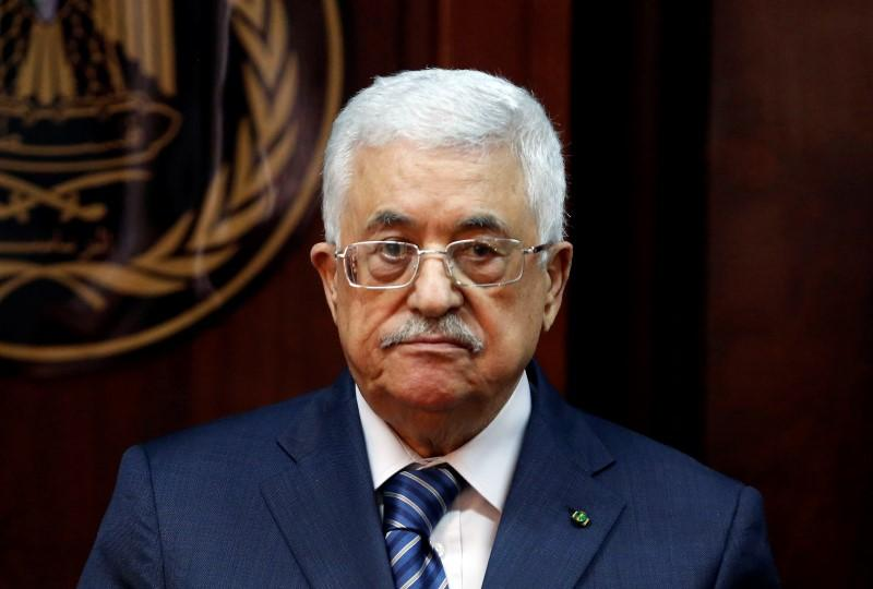 Palestinians, Israelis, International Parties Preoccupied with Choosing Vice President for Abbas