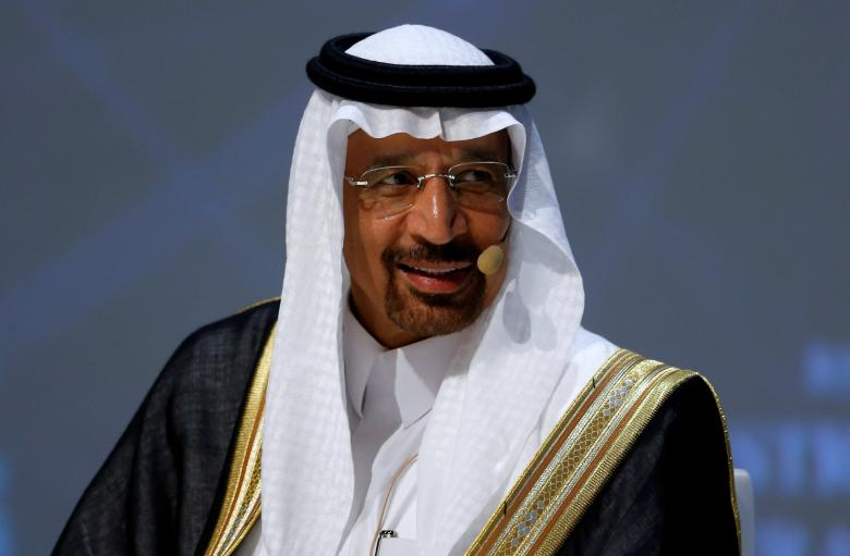 Saudi Arabia's Energy Minister: Non-OPEC Countries Willing to Help Balance Oil Market
