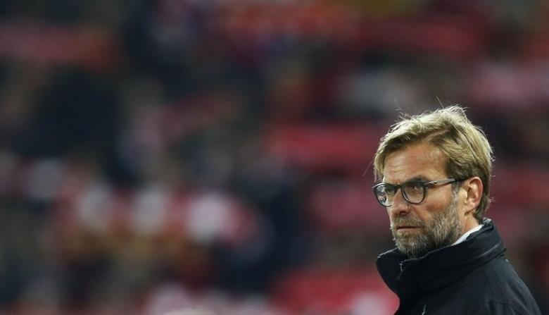 European Absence Gives Liverpool Chance to End Long Wait for League Title