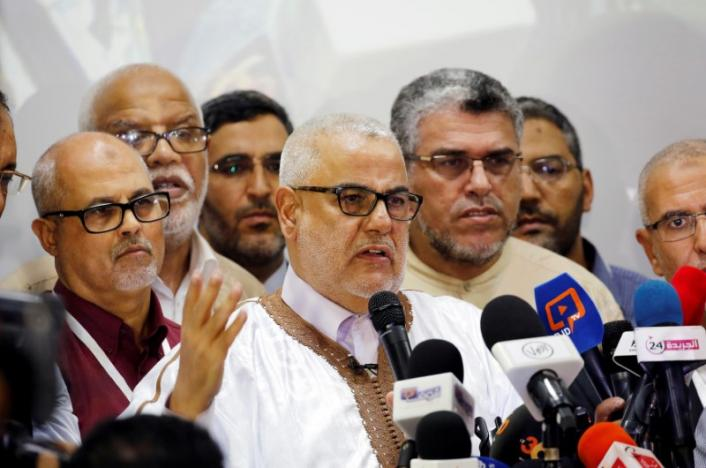 Moderate Islamist PJD Party Wins Moroccan Election
