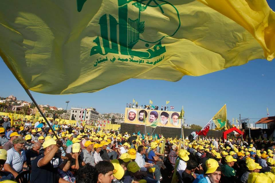 Hezbollah Ties with Lebanese Allies Ruled by Regional, International Interests