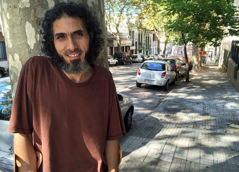 Former Guantanamo Inmate Jihad Diyab to Leave Uruguay