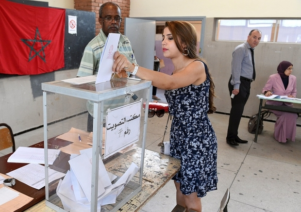 Moroccan Interior Minister: 100 Complaints on Electoral Campaign Breaches