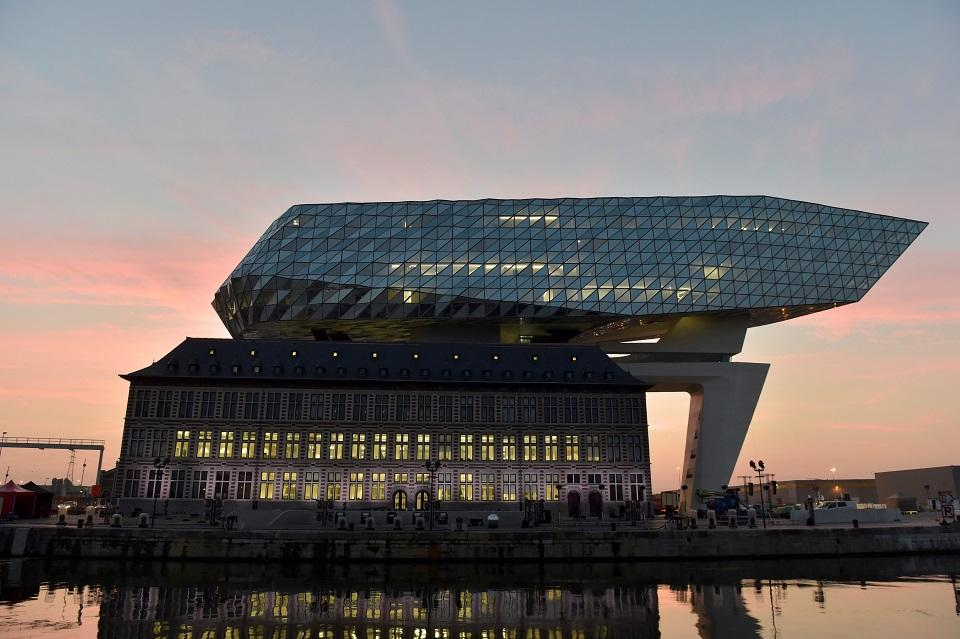 Zaha Hadid's Bold Architecture Lingers On Afterlife