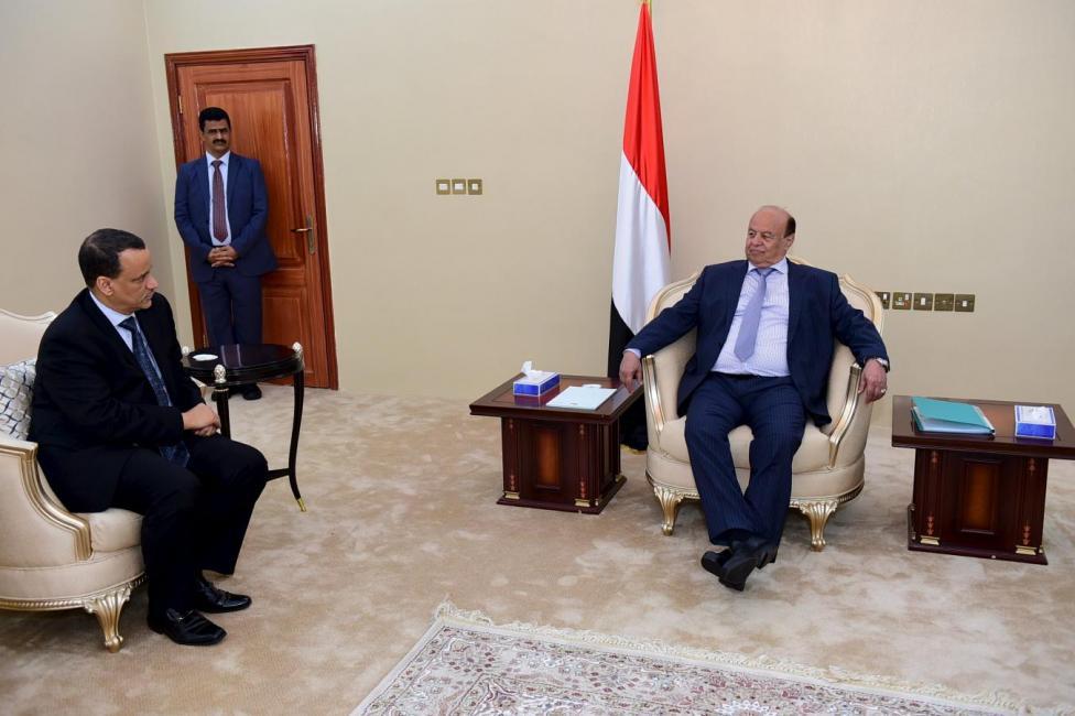 Comprehensive Yemeni Peace Plan in Weeks