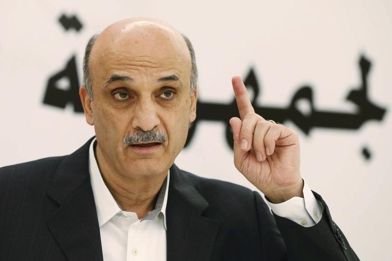 Lebanese Forces Leader Samir Geagea: Iran, Hezbollah Play on Presidential Void