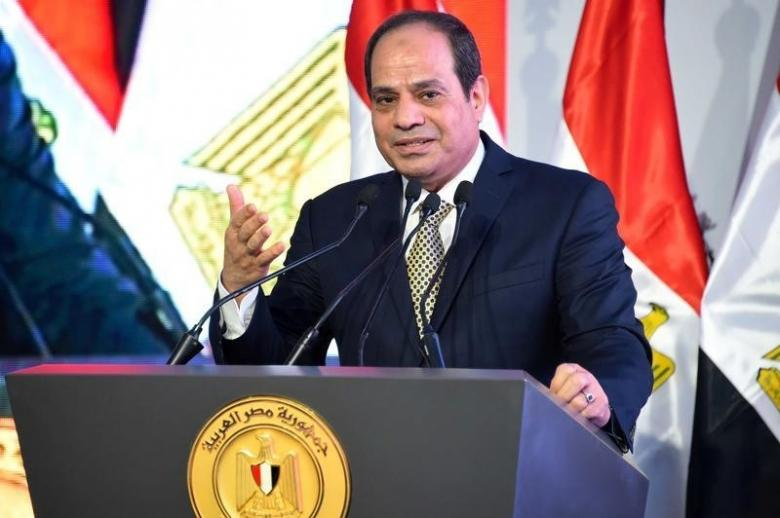 Top Government Officials Convene following High-rank Officer Assassination in Egypt