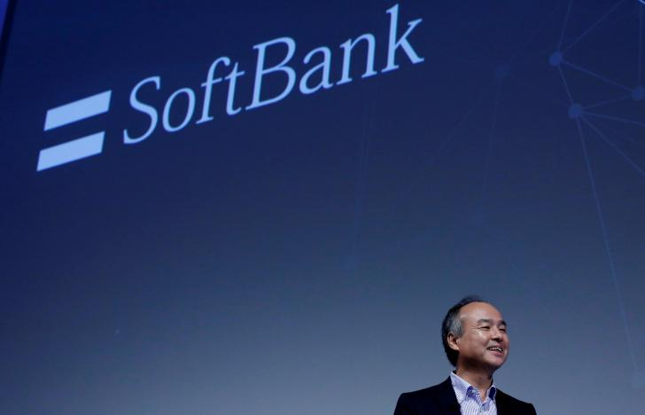 SoftBank's Vision … Saudi Arabia Investing in The Future