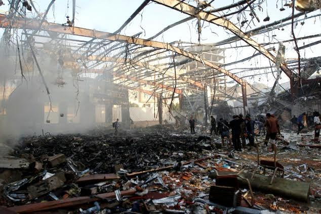 Three Conditions Set by the Government to Extend the Yemeni Truce