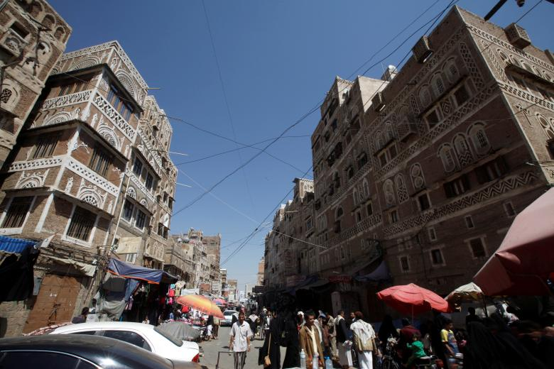 Yemeni Minister: Any Solution Other than Ending Coup Is a Time Bomb