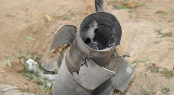 Clinic Targeted in Najran by Projectiles from Yemen