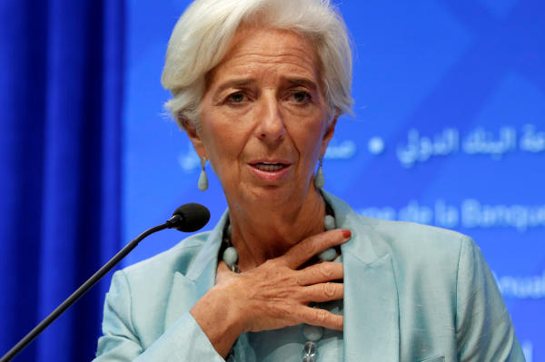 IMF Blames Violence in Central African Republic for Hindering Economic Growth