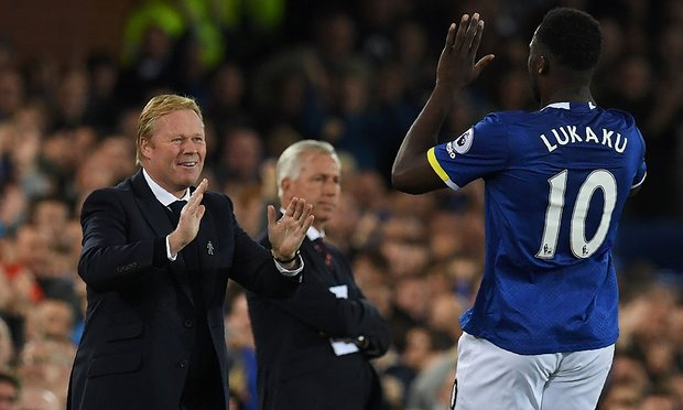 Ronald Koeman Pokes Hornets' Nest at Everton with Uncomfortable Truths