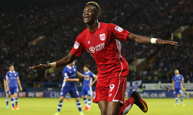 Tammy Abraham: the Brightest Light among Chelsea's 38 Loan Stars