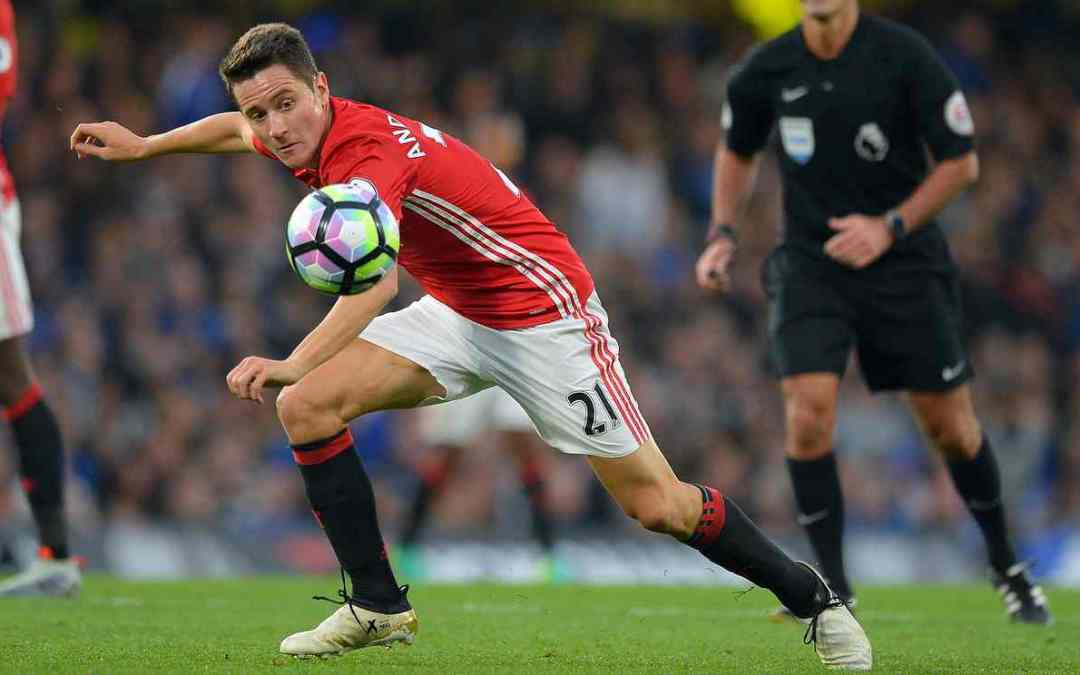 Ander Herrera: 'Spain has the best Midfield in the World by a long way'