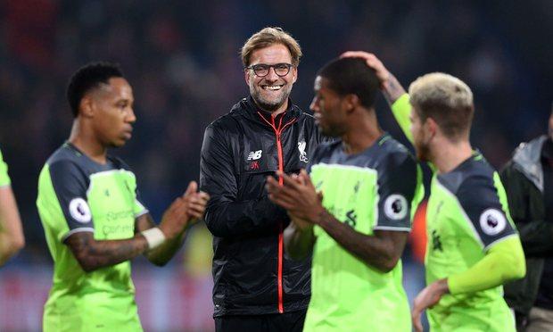 Liverpool and Chelsea Reap Premier League Rewards of European Absence