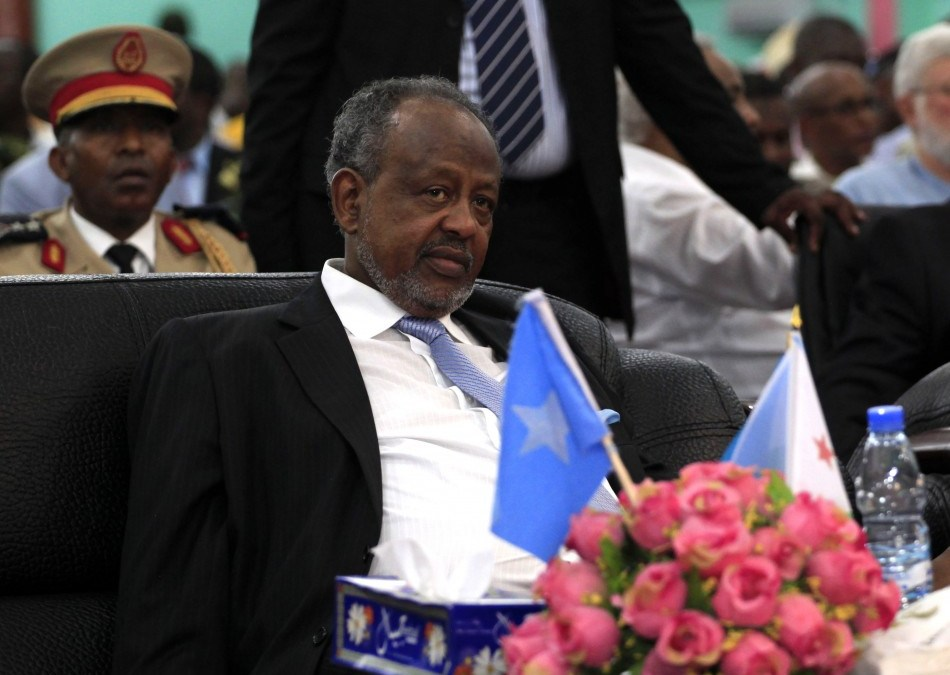 Djibouti's President: 'Arabs have the Right to Address Iran's destructive Role in Various Possible Means'
