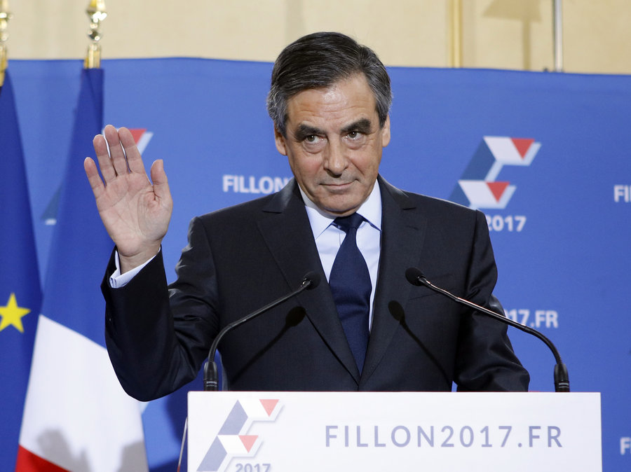 Francois Fillon's Foreign Policy: Cooperation with Moscow, Openness to Damascus