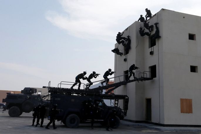Gulf Security-1 Drills to Bolster Defense Capabilities