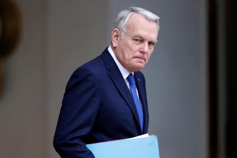Paris to Host International Meeting on Syria Next Month