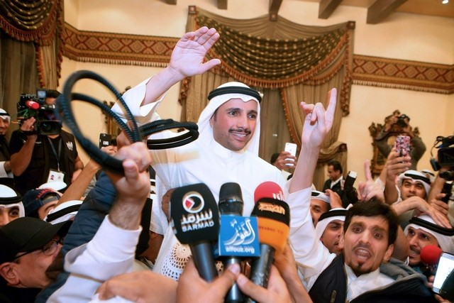 Kuwait Elections Topple Prominent Figures