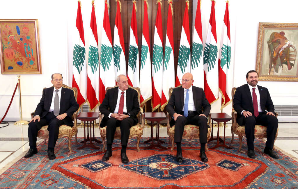 Cautious Optimism on Lebanese Cabinet Formation