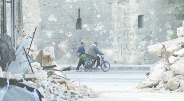 Ankara Resumes Air Strikes on Northern Syria
