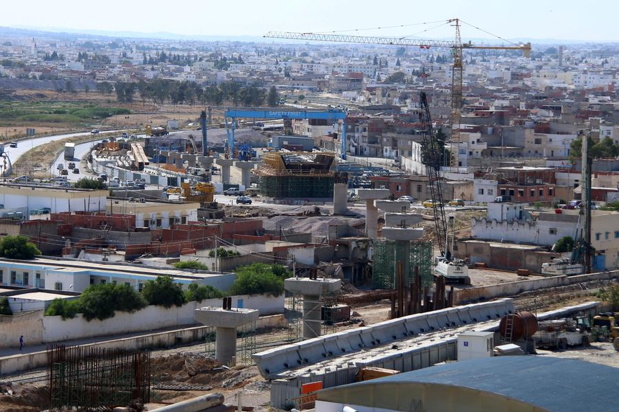 """""""Tunisia 2020"""" Offers Investment Projects Worth $18.9 Billion"""