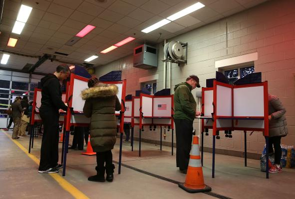 Opinion: US Election Day – Come Back America