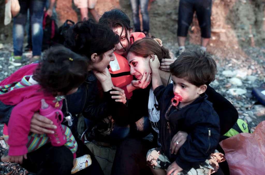 Erdogan Threatens to Reopen Turkey Borders to Migrants