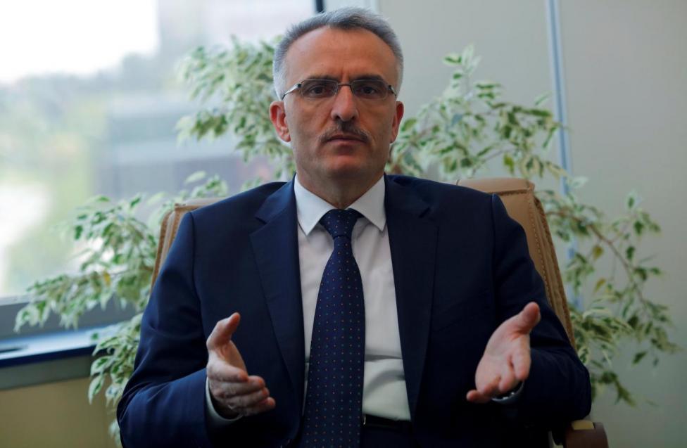 Turkey Resorts to Further Tax Cuts to Boost Flagging Growth