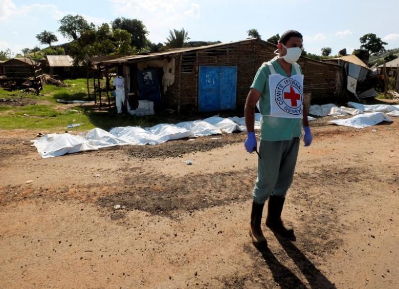 Cholera Cases in South Sudan Increase Unprecedentedly