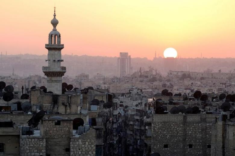 Aleppo Deadlock Eased by Kurdish Merchants