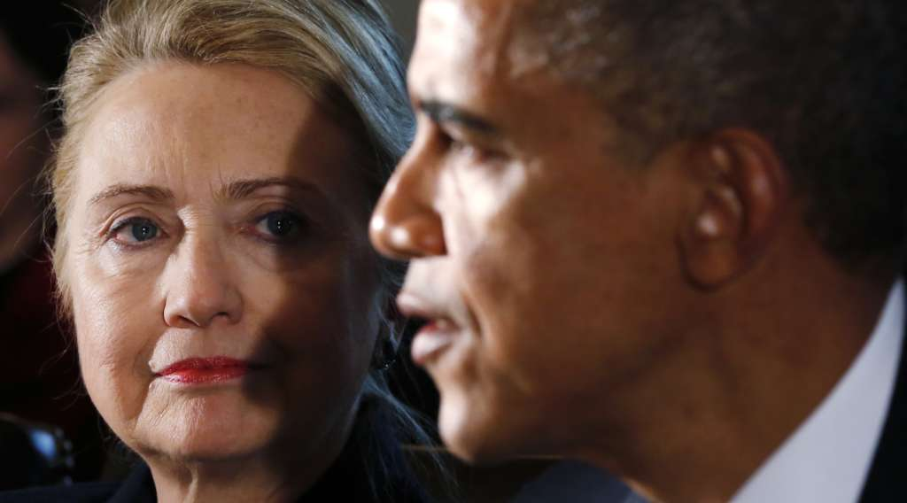 'Support Her for Me': Obama's Message for Voters