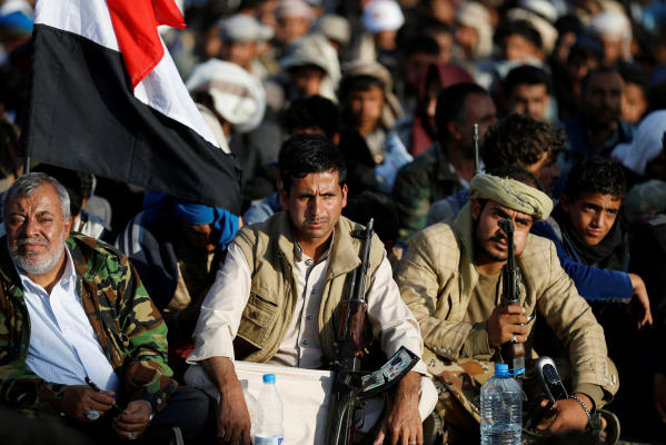 "Al-Hudaydah Province is Described as ""Stricken"" Due to Houthi Violations"