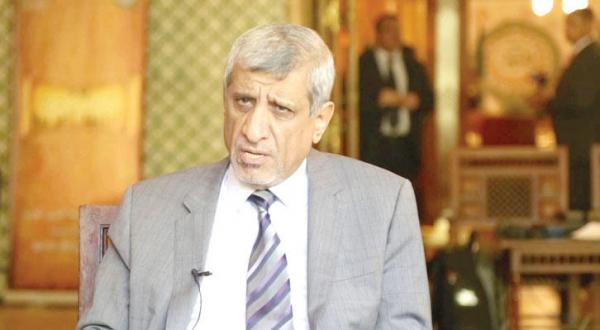 Abdullah Muhareb: Foreign Forces Targeting Nation's Identity