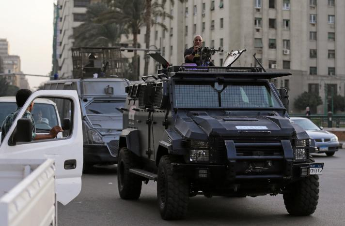 Egypt: Court Takes the Name of Ahmed Shafiq off Airport Watch Lists